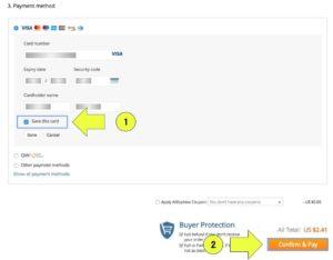アリエクスプレス登録方法11