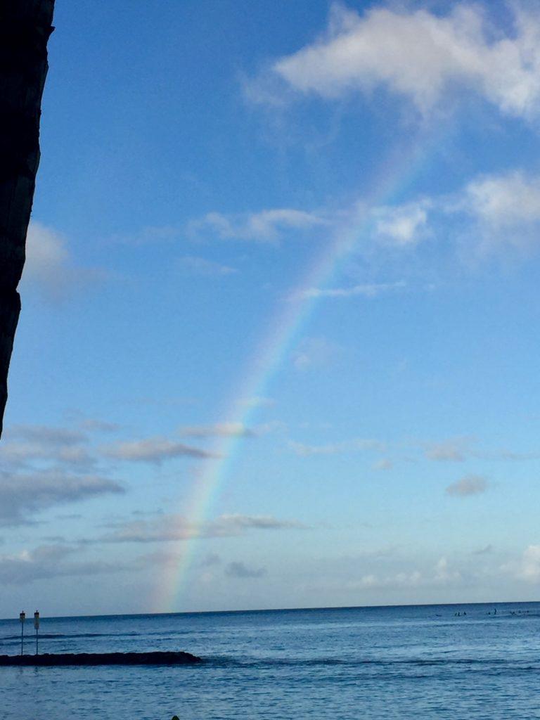 ハワイ散歩5